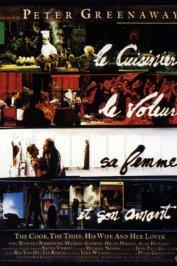 background picture for movie Le Cuisinier, le voleur, sa femme et son amant