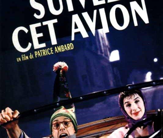 Photo dernier film Patrice Ambard