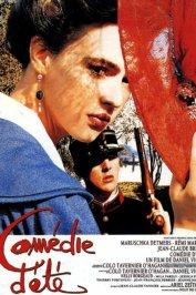 background picture for movie Comédie d'été