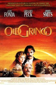 Affiche du film : Old gringo