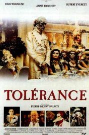 background picture for movie Tolerance