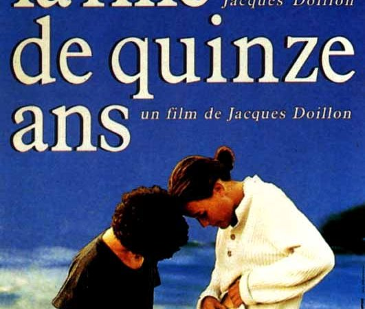 Photo du film : La Fille de quinze ans