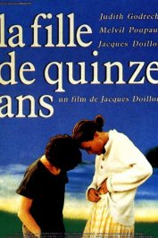 background picture for movie La Fille de quinze ans