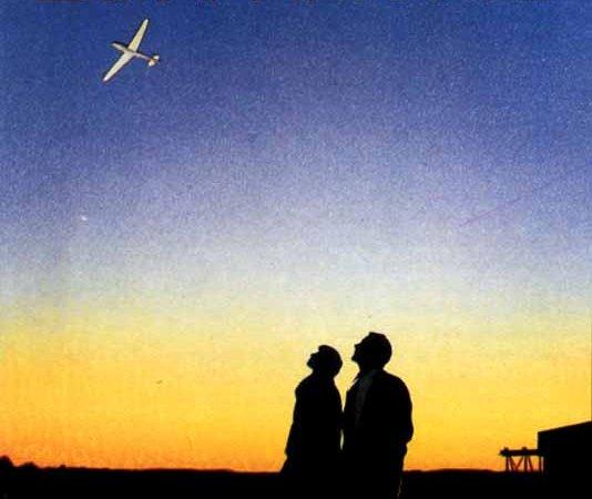 Photo du film : Australia