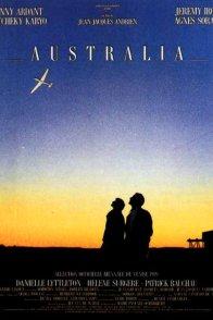 Affiche du film : Australia