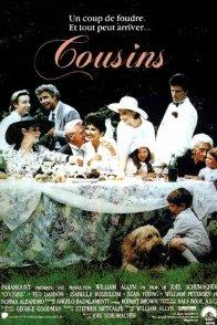 Affiche du film : Cousins