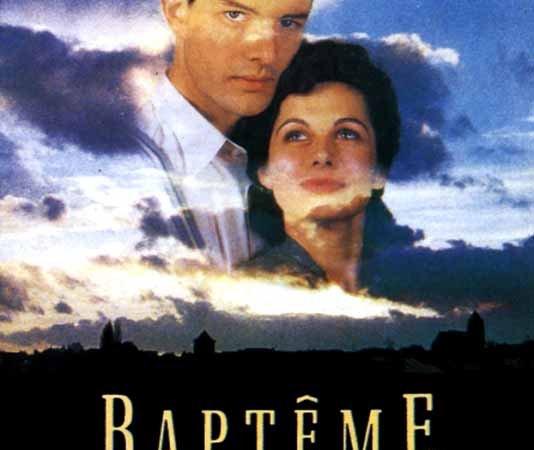 Photo du film : Baptême