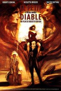 Affiche du film : Le petit diable