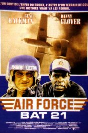 background picture for movie Air force bat 21
