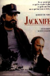 background picture for movie Jacknife