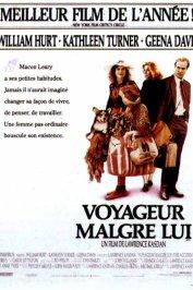 background picture for movie Voyageur malgré lui