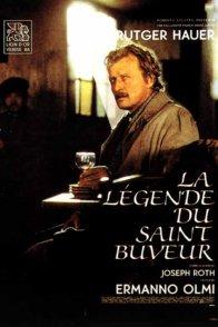 Affiche du film : La legende du saint buveur
