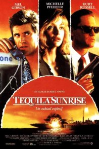 Affiche du film : Tequila sunrise