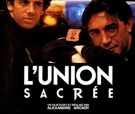 Photo du film : L'union sacree