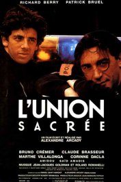 background picture for movie L'union sacree