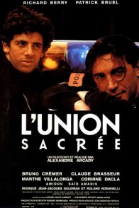 Affiche du film : L'union sacree