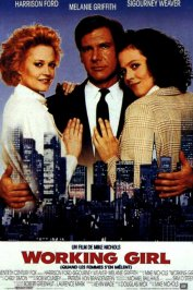 background picture for movie Working girl
