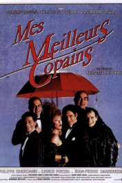 background picture for movie Mes meilleurs copains