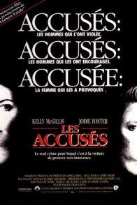Affiche du film : Les accuses