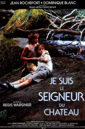 background picture for movie Je suis le seigneur du château