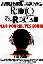 background picture for movie Radio corbeau
