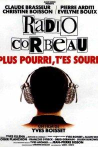 Affiche du film : Radio corbeau
