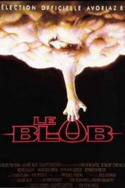 background picture for movie Le Blob