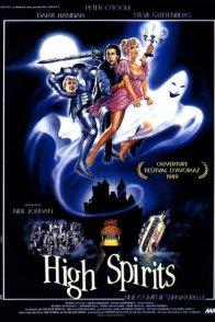 Affiche du film : High spirits