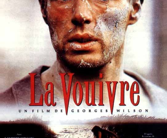 Photo du film : La Vouivre