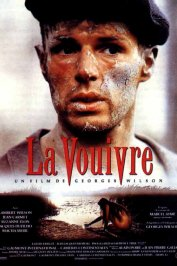background picture for movie La Vouivre