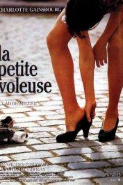 background picture for movie La Petite voleuse