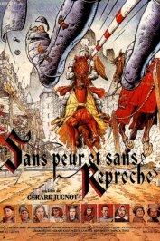 background picture for movie Sans peur et sans reproche
