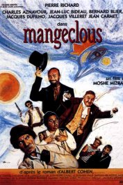 background picture for movie Mangeclous