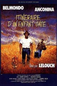 Affiche du film : Itinéraire d'un enfant gâté