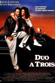Affiche du film : Duo a trois