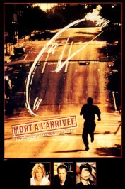 background picture for movie Mort a l'arrivee