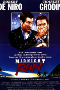 Affiche du film : Midnight run
