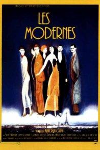 Affiche du film : Les modernes