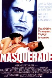 background picture for movie Masquerade