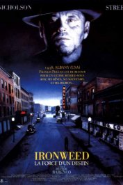 background picture for movie Ironweed