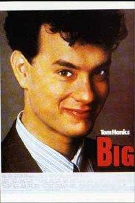 Affiche du film : Big