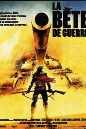 background picture for movie La bête de guerre