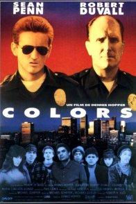 Affiche du film : Colors