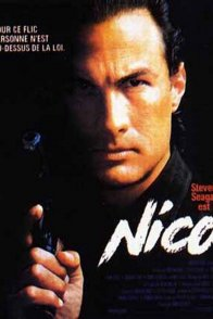 Affiche du film : Nico