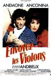 background picture for movie Envoyez les violons