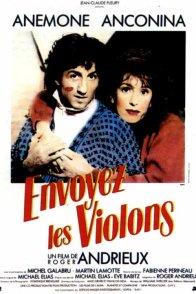 Affiche du film : Envoyez les violons
