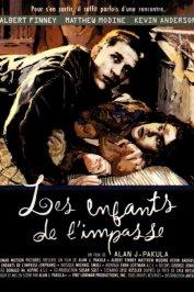 background picture for movie Les enfants de l'impasse
