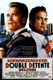 background picture for movie Double detente