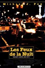 background picture for movie Les feux de la nuit