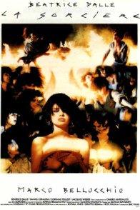 Affiche du film : La sorciere